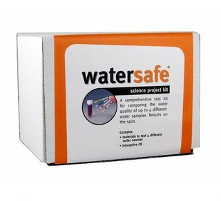 Watersafe® Science Project 4 Pack