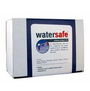 Watersafe® Science Project 10 Pack